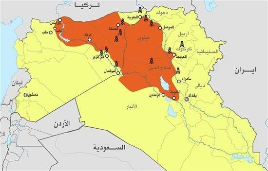 ISIS Map3